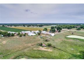 Property for sale at 17370 W 175th Street, Olathe,  Kansas 66062