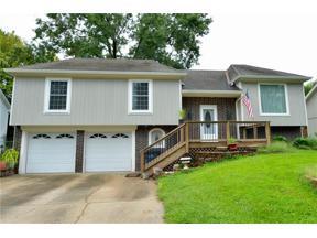 Property for sale at 16625 W 144th Street, Olathe,  Kansas 66062