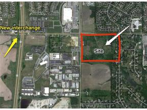 Property for sale at 159th Metcalf Avenue, Overland Park,  Kansas 66223