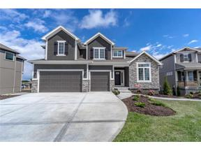 Property for sale at 15992 W 172nd Terrace, Olathe,  Kansas 66062