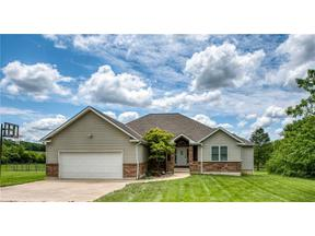 Property for sale at 16005 E 333rd Street, Archie,  Missouri 64725