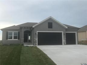 Property for sale at 19421 W 201st Street, Spring Hill,  Kansas 66083