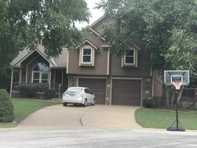 Property for sale at 3921 SW Windjammer Court, Lee's Summit,  Missouri 64082