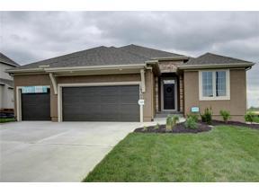 Property for sale at 20109 Barker Street, Spring Hill,  Kansas 66083