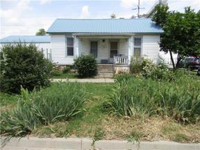 Property for sale at 300 Fairground Avenue, Higginsville,  Missouri 64037