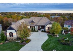 Property for sale at 16417 Turnberry Street, Loch Lloyd,  Missouri 64012