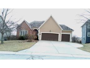 Property for sale at 11448 S Wilder Street, Olathe,  Kansas 66061