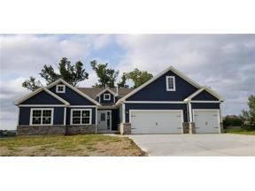 Property for sale at 925 SE Wood Ridge Court, Blue Springs,  Missouri 64014