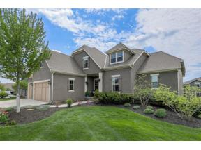 Property for sale at 12313 W 162nd Street, Overland Park,  Kansas 66221