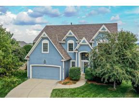Property for sale at 9815 Prairie Creek Road, Lenexa,  Kansas 66220