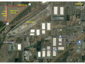 Property for sale at 33095 W 183rd Street, Edgerton,  Kansas 66030