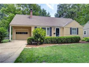 Property for sale at 4414 W 74th Terrace, Prairie Village,  Kansas 66208