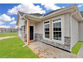 Property for sale at 13849 W 112Th Terrace, Olathe,  Kansas 66215