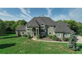 Property for sale at 14240 S Copper Creek Drive, Olathe,  Kansas 66062