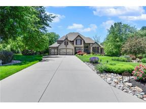 Property for sale at 14300 S Copper Creek Drive, Olathe,  Kansas 66062
