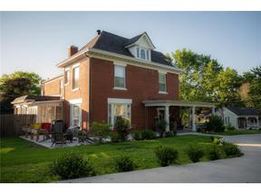 Property for sale at 1618 State Street, Lexington,  Missouri 64067