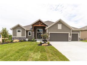 Property for sale at 9911 W Warwick Street, Lenexa,  Kansas 66220