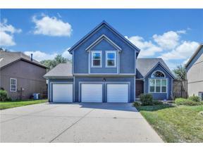 Property for sale at 5708 Brownridge Drive, Shawnee,  Kansas 66218