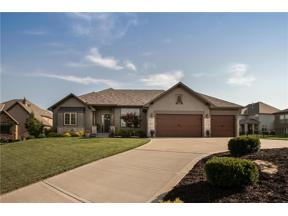 Property for sale at 1701 NE Blue Heron Drive, Lee's Summit,  Missouri 64086
