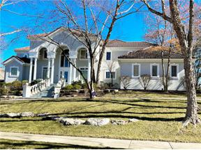 Property for sale at 11705 Aberdeen Road, Leawood,  Kansas 66211