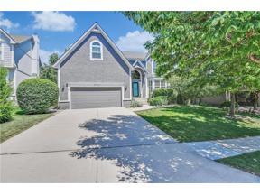 Property for sale at 9721 Millridge Drive, Lenexa,  Kansas 66220