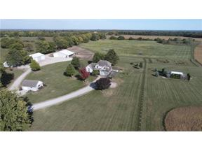 Property for sale at 32903 State Route O N/A, Drexel,  Missouri 64742