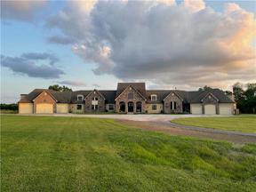 Property for sale at 27589 W 151st Street, Olathe,  Kansas 66061