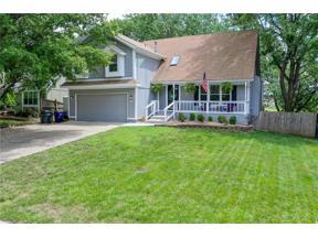 Property for sale at 1329 E Meadow Lane, Olathe,  Kansas 66062
