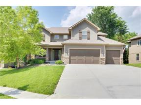 Property for sale at 24210 W 123rd Terrace, Olathe,  Kansas 66061
