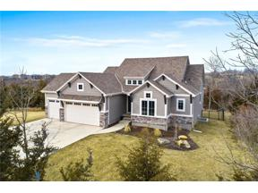 Property for sale at 12950 W 52nd Terrace, Shawnee,  Kansas 66216
