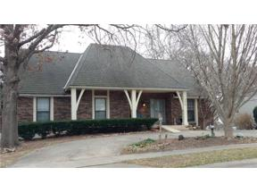 Property for sale at 3616 NW Blue Jacket Drive, Lee'S Summit,  Missouri 64064
