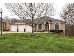 Property for sale at 1605 NW Sunridge Drive, Blue Springs,  Missouri 64015