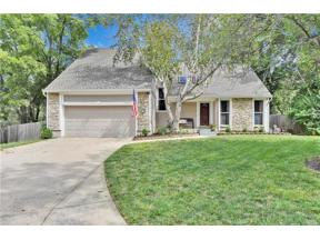 Property for sale at 7924 Haskins Street, Lenexa,  Kansas 66215