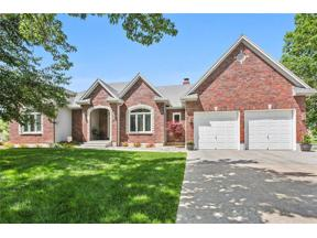 Property for sale at 1632 Essex Drive, Warrensburg,  Missouri 64093
