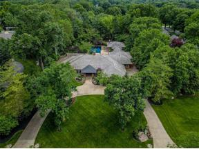 Property for sale at 8615 Reinhardt Lane, Leawood,  Kansas 66206
