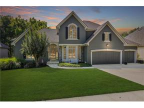 Property for sale at 5808 Trailridge Drive, Parkville,  Missouri 64152
