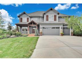 Property for sale at 16211 Overbrook Lane, Overland Park,  Kansas 66085