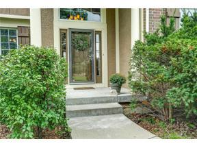 Property for sale at 15608 Hallet Street, Olathe,  Kansas 66062