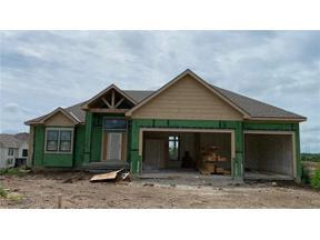 Property for sale at 25289 W 114th Street, Olathe,  Kansas 66061