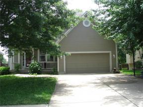 Property for sale at 21327 W 58th Street, Shawnee,  Kansas 66218