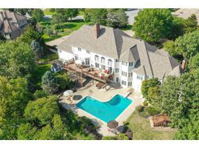 Property for sale at 15301 Ensley Lane, Leawood,  Kansas 66224