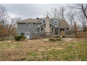 Property for sale at 8 Apache Drive, Lake Winnebago,  Missouri 64034