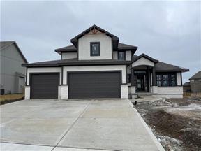 Property for sale at 27816 E 133rd Street, Lake Lotawana,  Missouri 64086