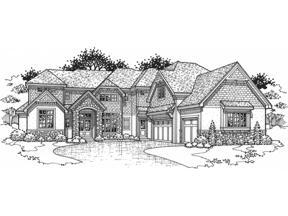 Property for sale at 15800 Oakmont Street, Overland Park,  Kansas 66221