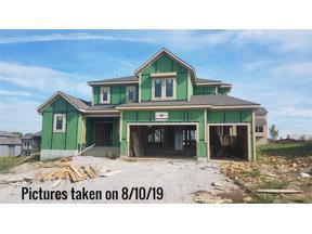 Property for sale at 25142 W 114th Court, Olathe,  Kansas 66061