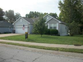 Property for sale at 1314 Hamilton Street, Pleasant Hill,  Missouri 64080
