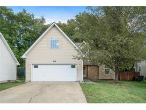 Property for sale at 607 Silver Hill Drive, Bonner Springs,  Kansas 66012