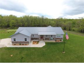 Property for sale at 4 SW 910th Road, Leeton,  Missouri 64761