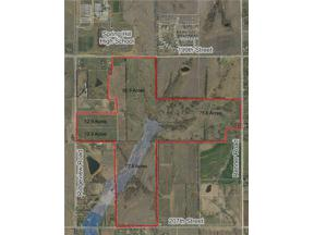 Property for sale at 17725 W 199th Street, Spring Hill,  Kansas 66083