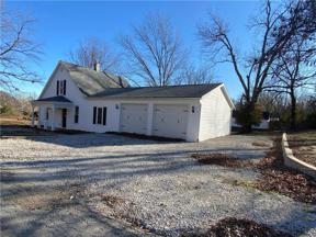 Property for sale at 1817 Taylor N/A, Lexington,  Missouri 64067
